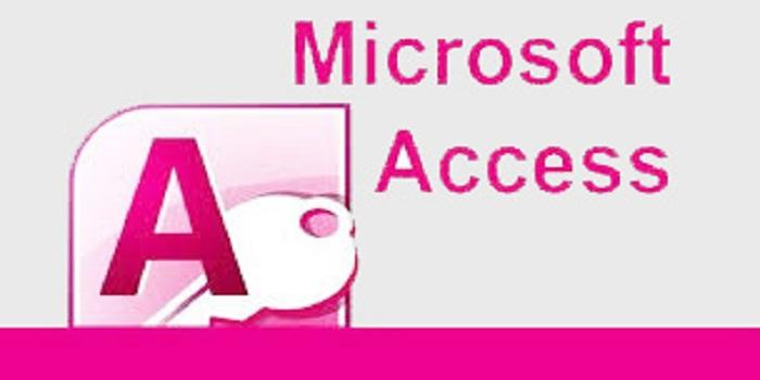 مایکروسافت اکسس چیست؟
