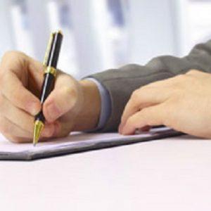 دانلود رایگان pdf کتاب آموزش نحوه گزارش نویسی - دانلود کتاب رایگان آموزش اصول گزارش نویسی حرفه ای - دانلود کتاب pdf روش گزارش نویسی - دانلود pdf رایگان کتاب«اصول گزارشنویسی» - دانلود pdf کتاب اصول گزارش نویسی و مکاتبات اداری