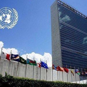 دانلود رایگان پاورپوینت درباره سازمان ملل متحد