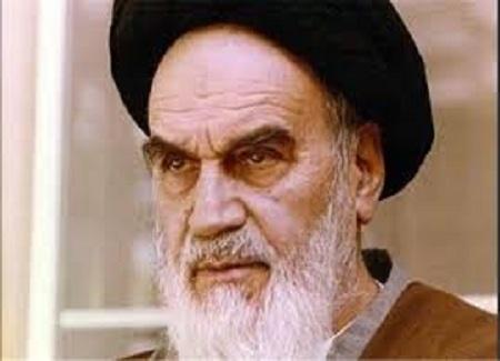 دانلود رایگان پاورپوینت زندگینامه امام خمینی