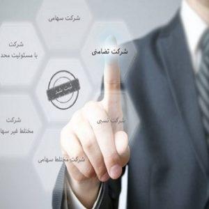 دانلود مقاله پیرامون شرکتهای مختلط- دانلود رایگان مقاله شرکت های مختلط غیر سهامی- دانلود تحقیق درباره شرکت های مختلط سهامی و غیر سهامی - مقاله رایگان در مورد شرکتهای مختلط سهامی - ویژگیهای شرکت مختلط سهامی