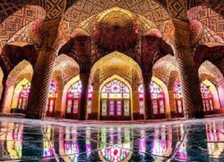 دانلود مقاله مفاهیم بنیادی معماری ایران و معماری اسلامی